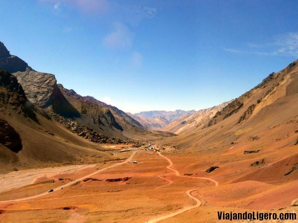 Parque del Aconcagua