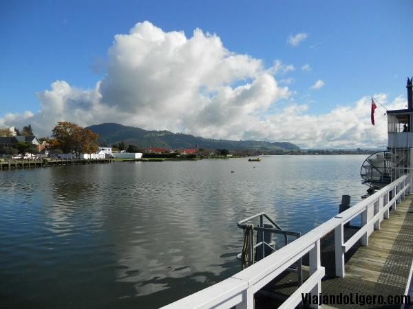 Lago-Rotorua