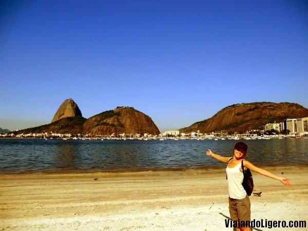 Pan de Azucar Rio de Janeiro