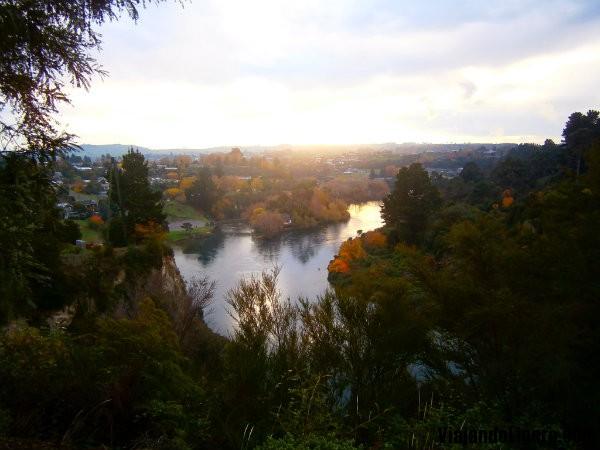 Río-Waikato-Taupo