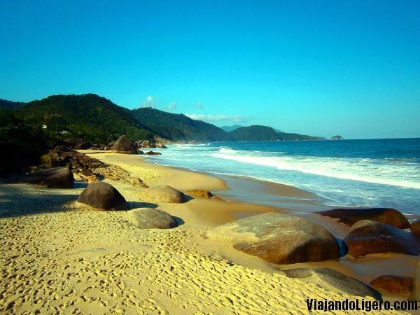 Playa Trindade