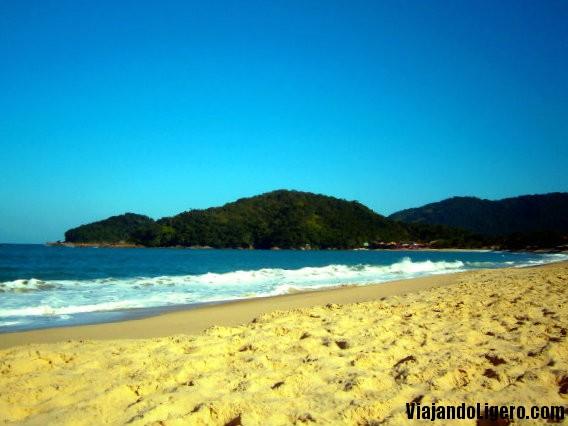 Playa de Trindade, Brasil