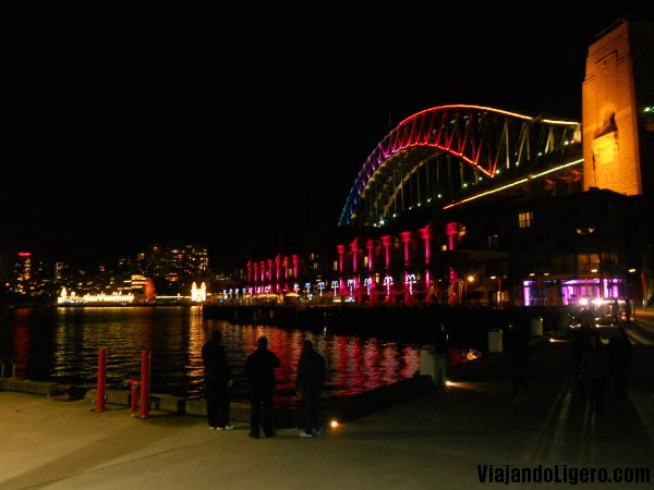 Sydney Harbour Bridge Autralia