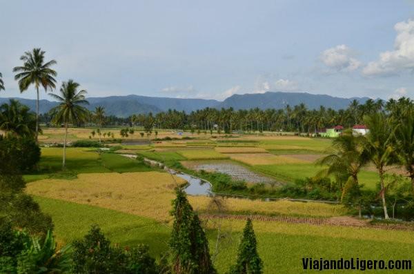 Harau, Sumatra