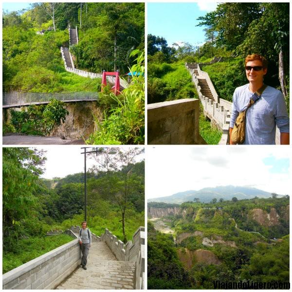 Great Wall, Bukittinggi