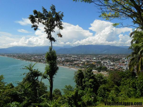 Gunung Padang, Sumatra