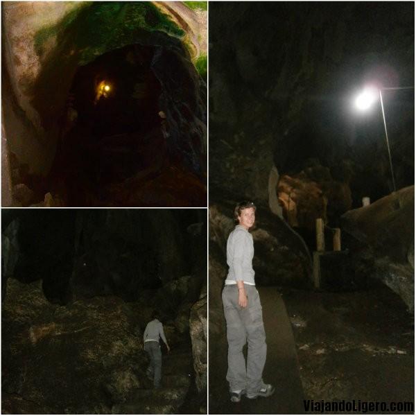 Cueva Ngalau Indah