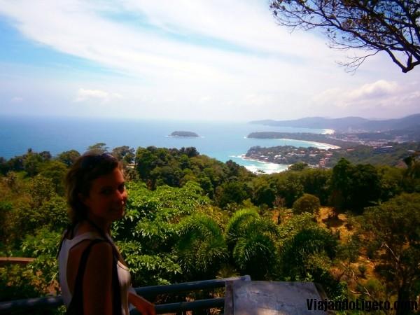 Patong, Kata y Karon, Phuket