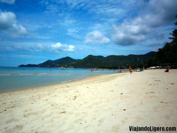 Lamai Beach, Koh Samui
