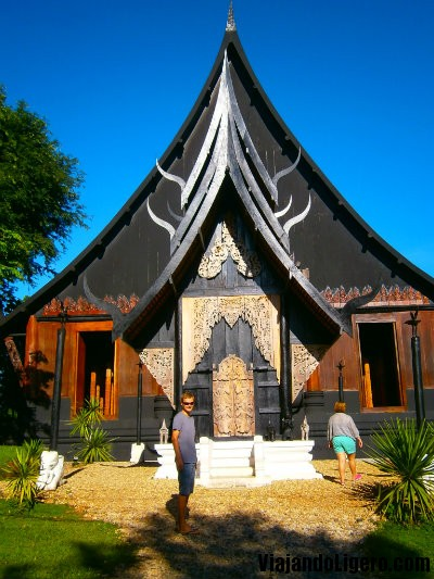 Black Temple, Thawan Duchanee