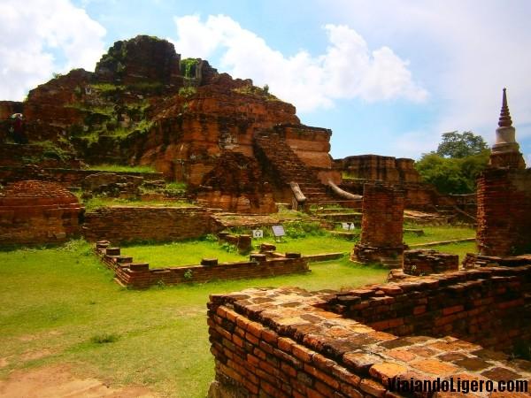 Wat Mahatthat, Ayutthaya