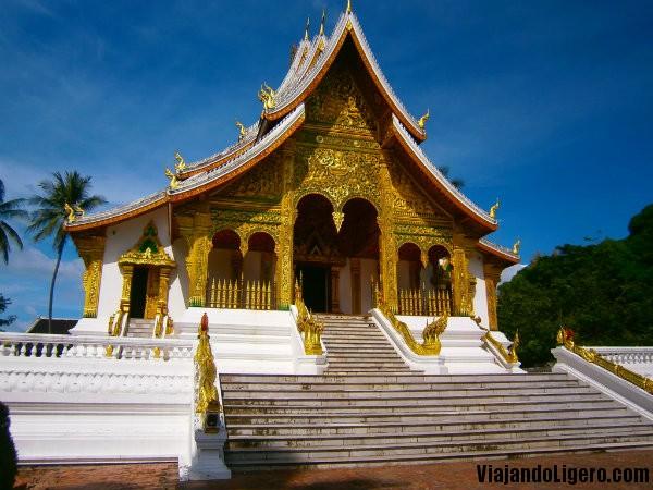 Museo Nacional Luang Prabang