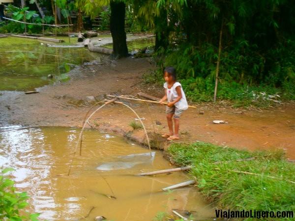 pesca kong lor