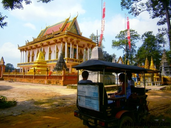 templo battambang