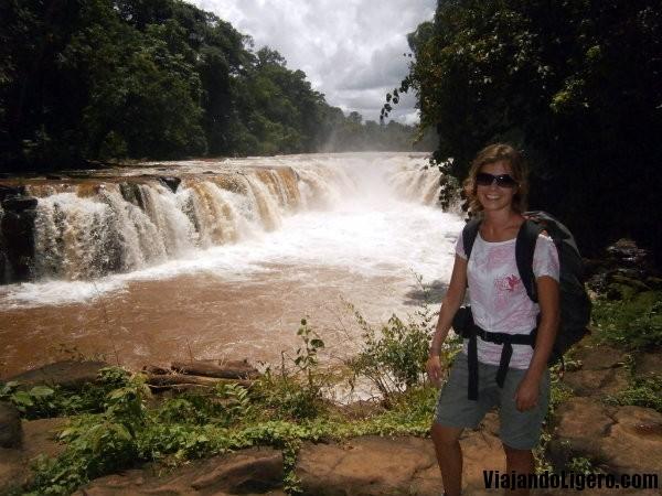 Cascada Pha suam