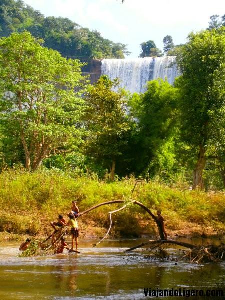 Cascada Tad Suong