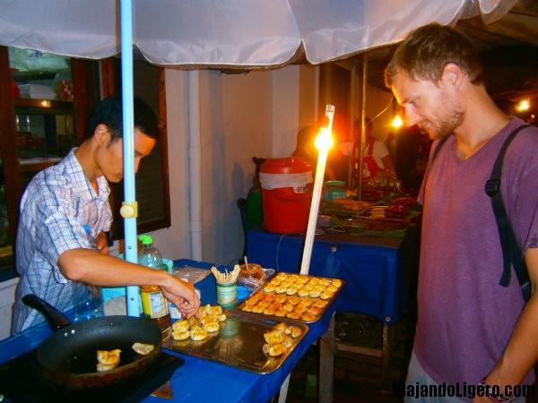 Dumplings luang Prabang