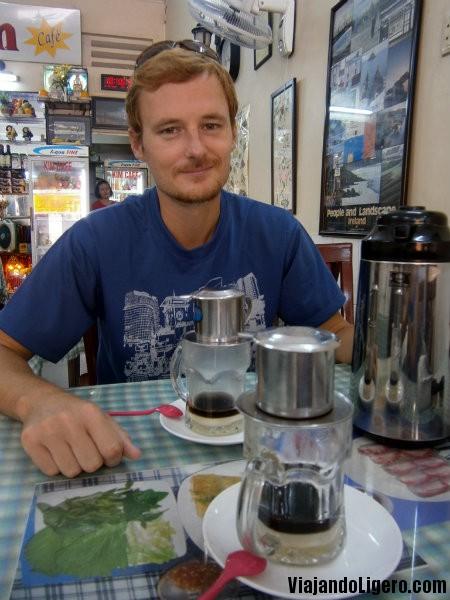 Café de Vietnam