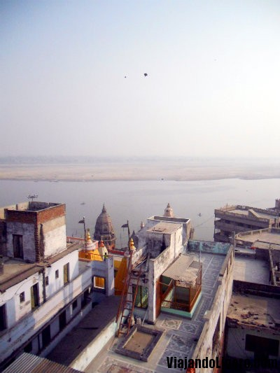 Azoteas Varanasi