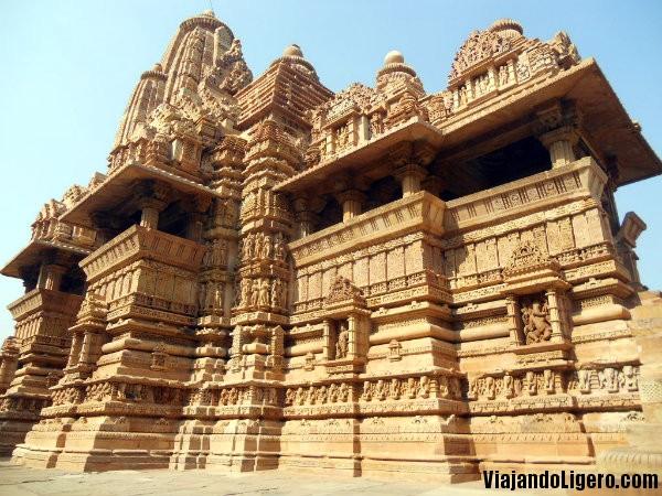 Templo Lakshmana
