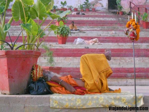 Shadu, Varanasi