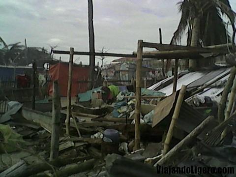 Tifon Haiyan