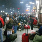 Estacion Agra