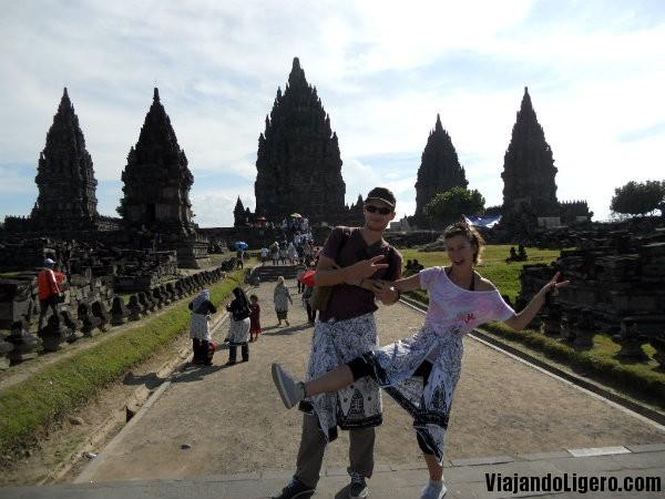 Prambanan, Indonesia