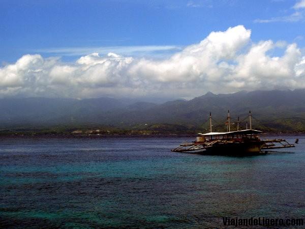 Isla de Negros, Filipinas