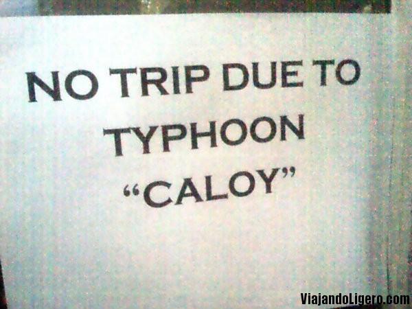 Tifón Caloy
