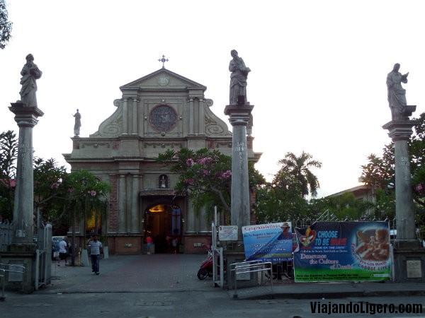 Iglesia de Dumaguete