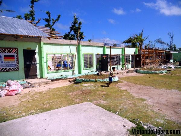 Logon Elementary School