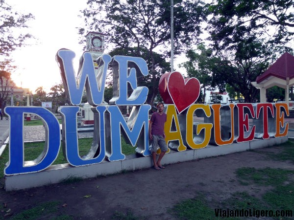 We Love Dumaguete