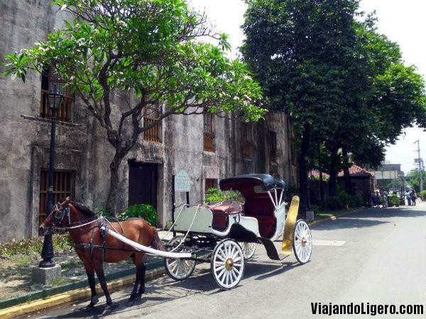 Fuerte de Santiago, Manila
