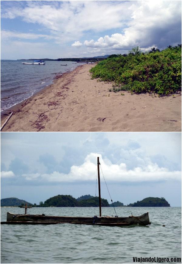 Playa de Bekek