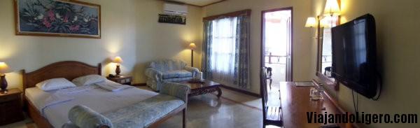 Habitación Sari Segara