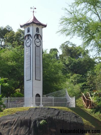 Atkinson Clock Tower, Kota Kinabalu
