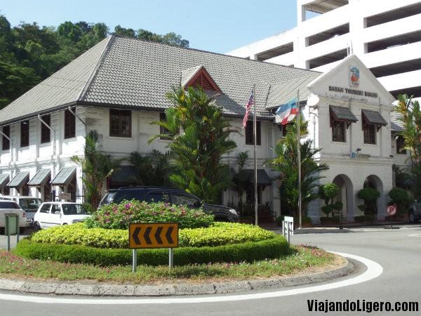 Turismo, Kota Kinabalu