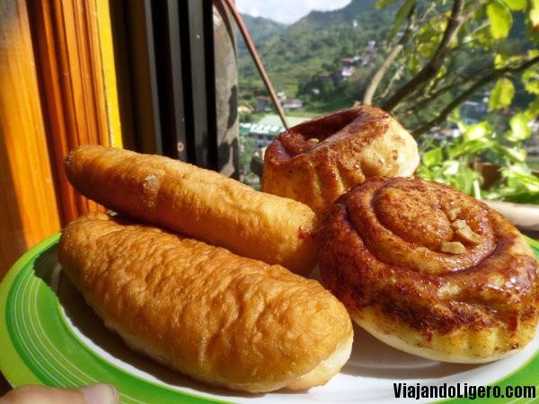 Panaderías de Filipinas
