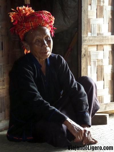 Abuela Pa'O