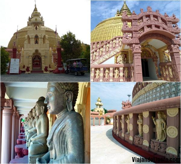 Escuela Budista Internacional