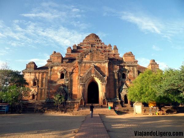 Dhammanyangyi Phato