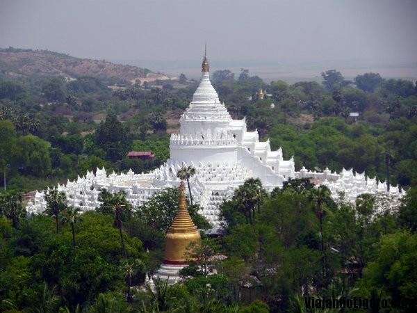 Hsimbyume Pagoda
