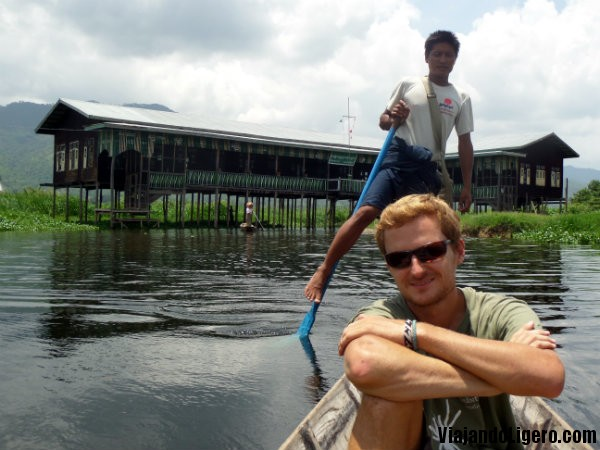 Taunggyi Escuela