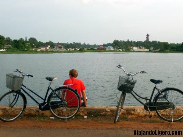 Lago Kandawgy, en Pyin Oo Lwin